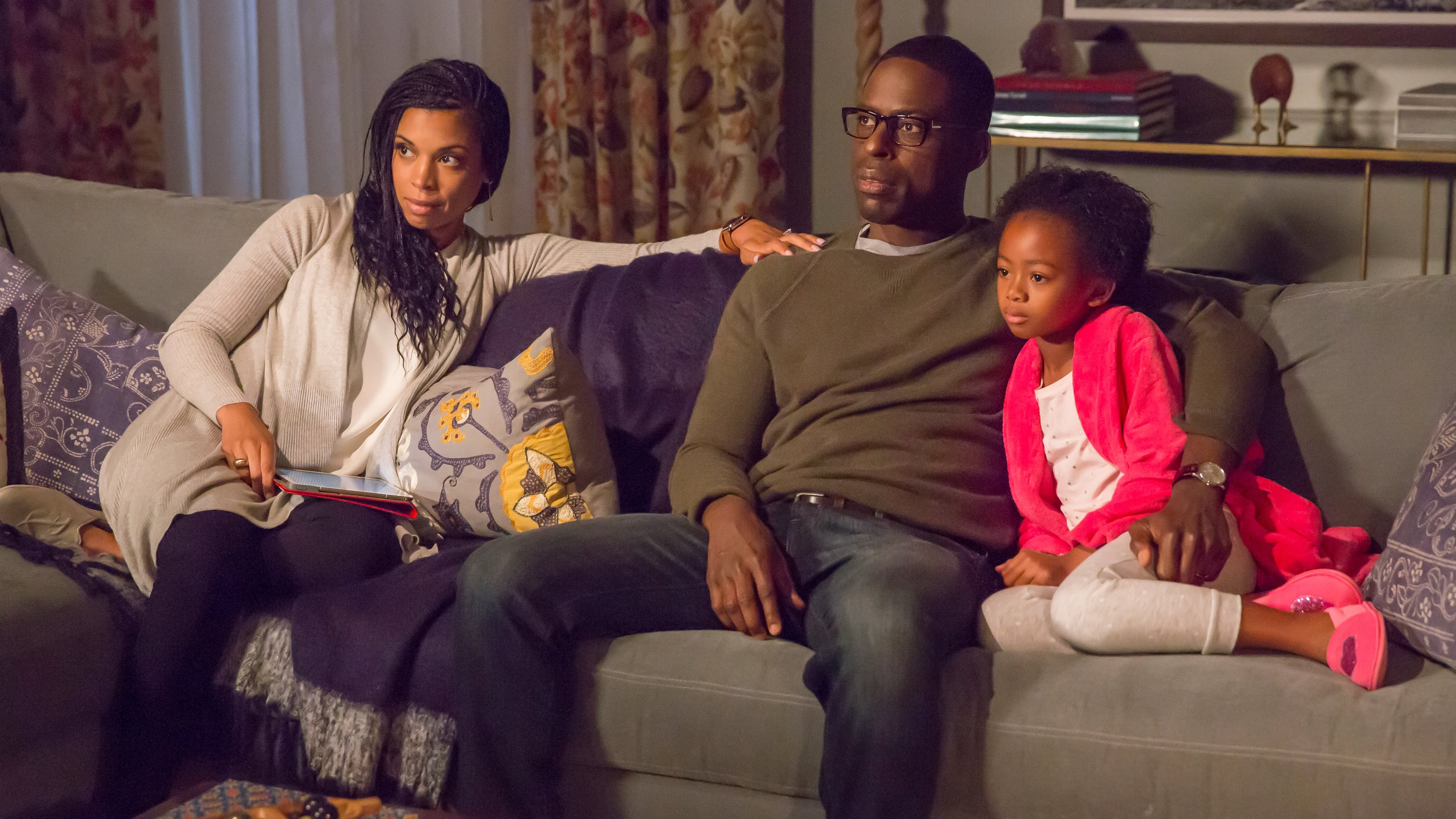 This Is Us Season 1 :Episode 2  The Big Three