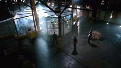 NCIS: Los Angeles Season 0 :Episode 3  Pa Make Loa (1)
