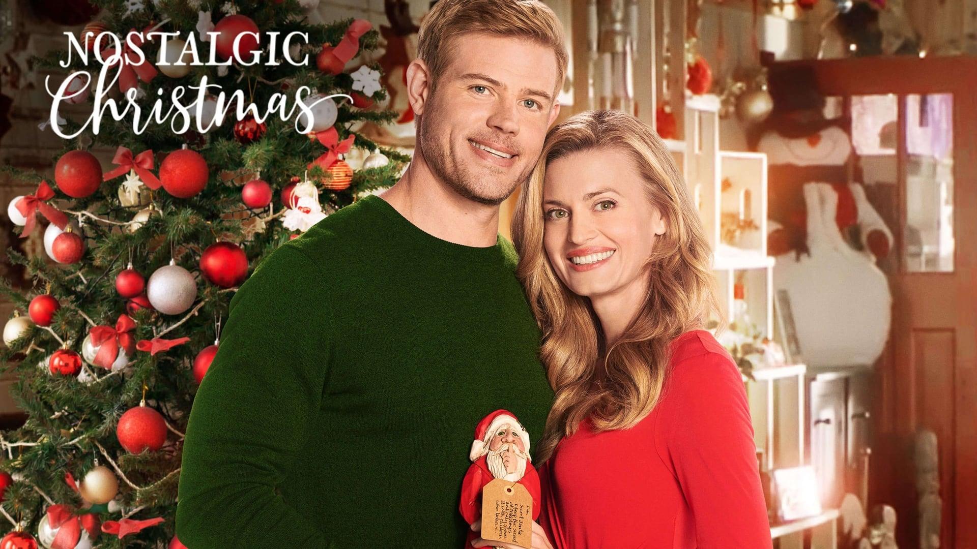 Nostalgic Christmas Trailer