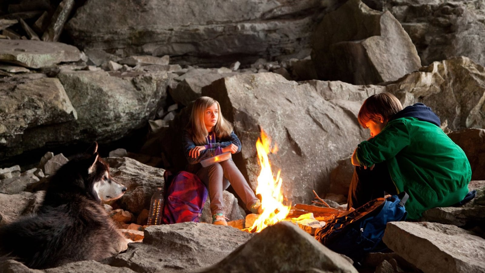 Against the Wild Full Movie Direct Download