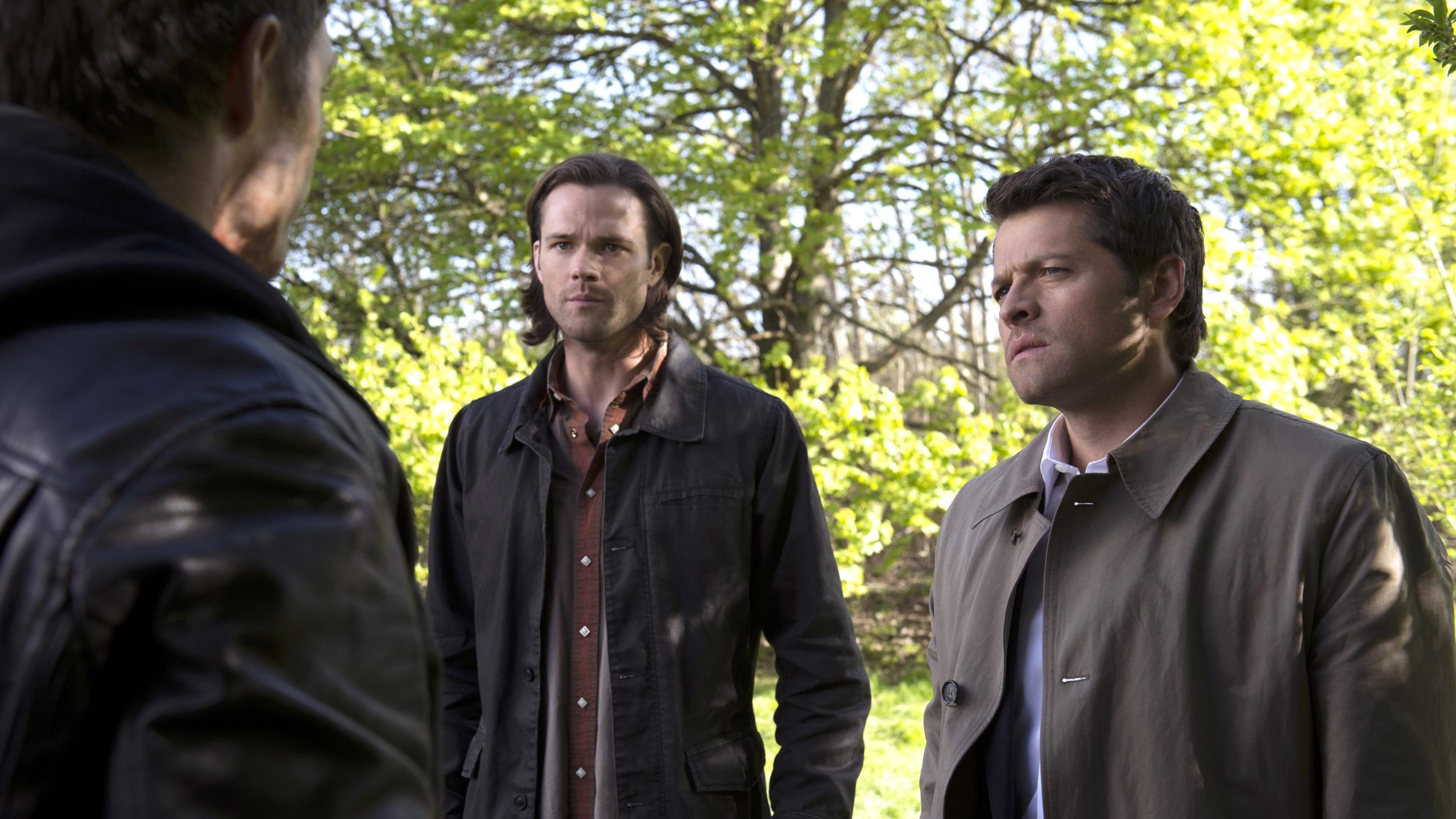 Supernatural Season 9 :Episode 23  Do You Believe in Miracles?