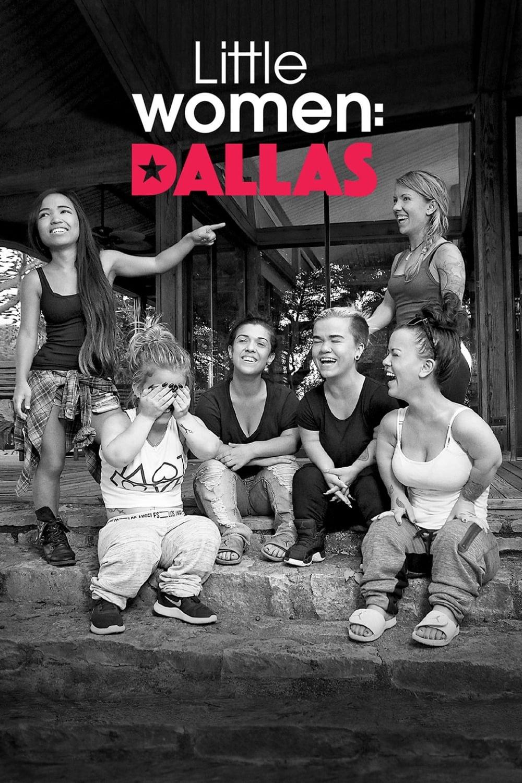 Little Women: Dallas TV Shows About Texas