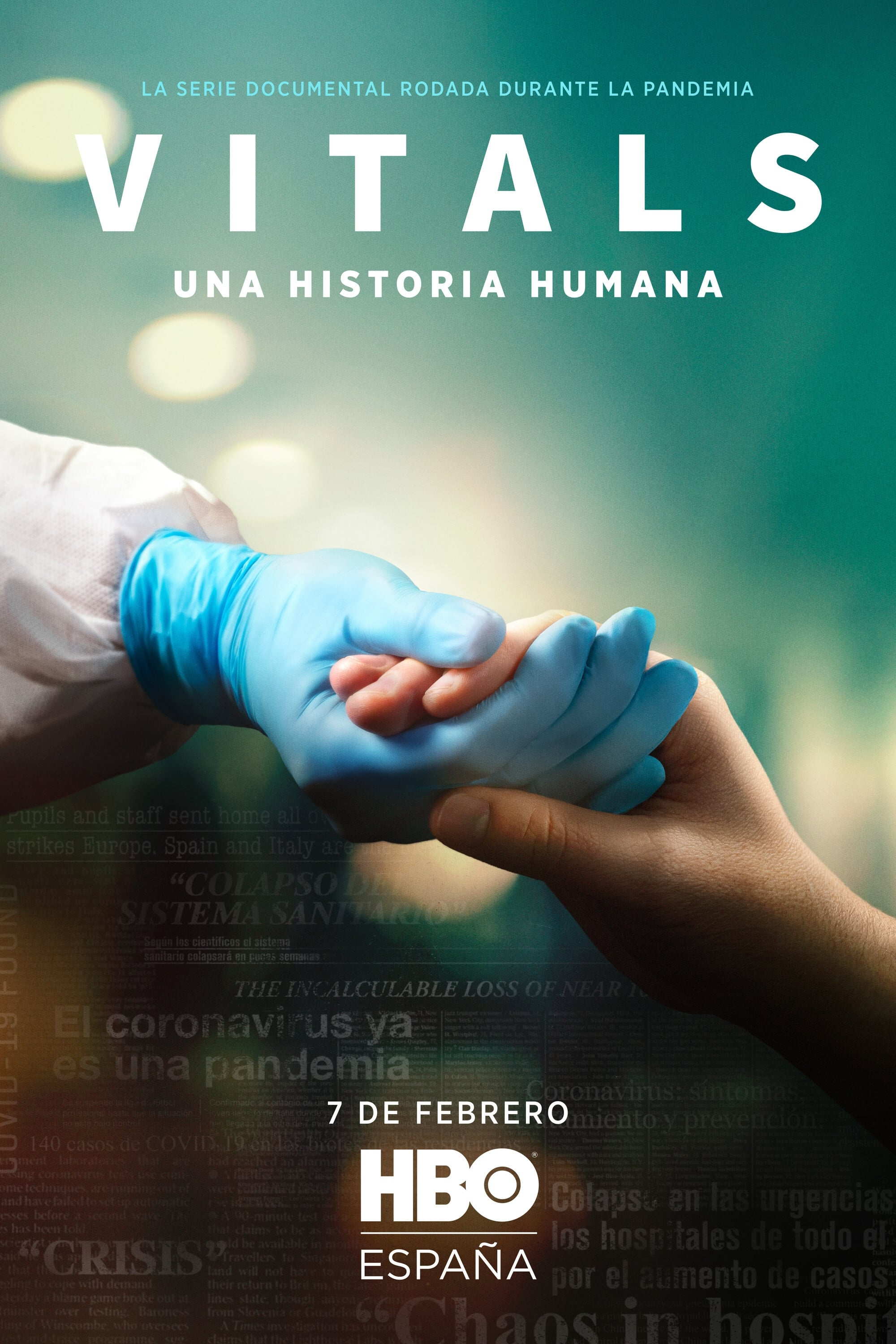 Vitals TV Shows About Doctor