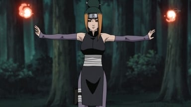 Naruto Shippūden Season 13 :Episode 285  User of the Scorch Style: Pakura of the Sand!