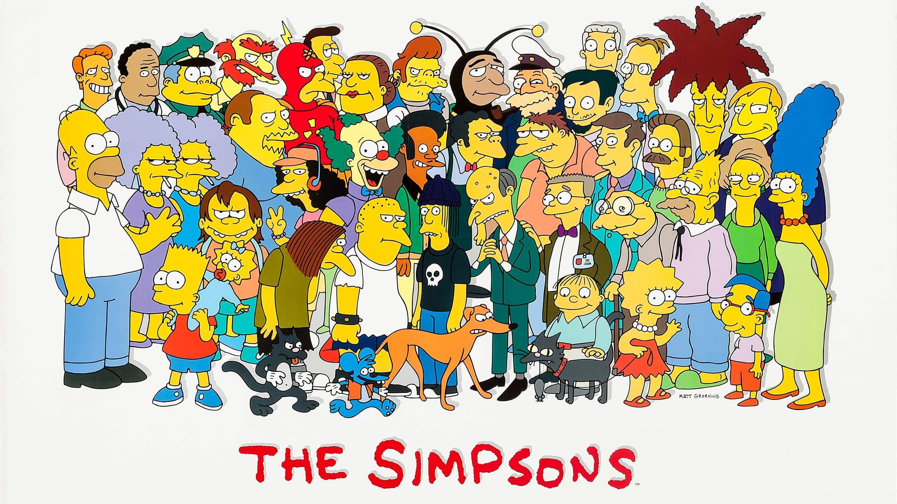 The Simpsons - Season 28 (1970)