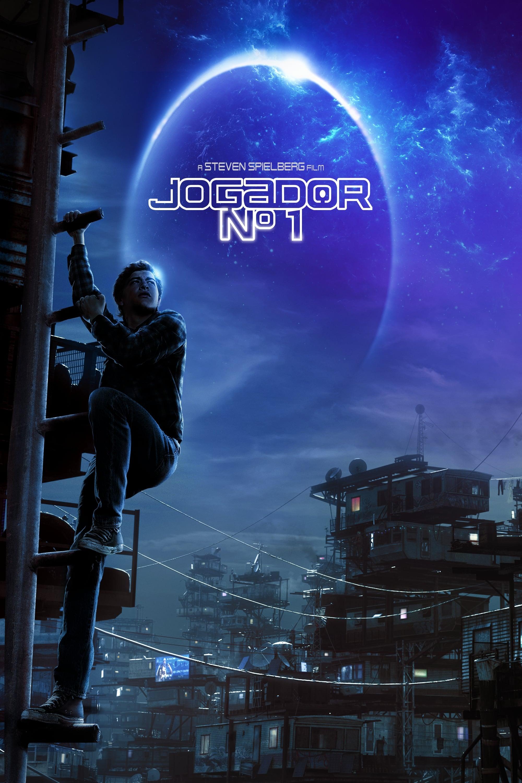 Jogador Nº 1 – Dublado (2018)