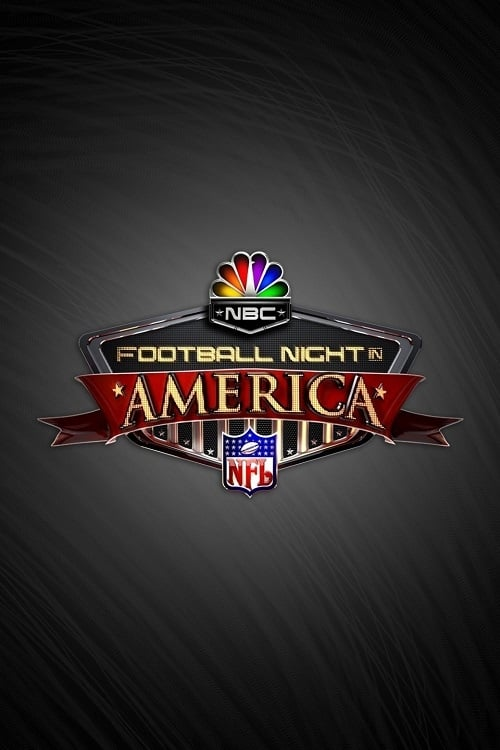 Football Night in America TV Shows About American Football