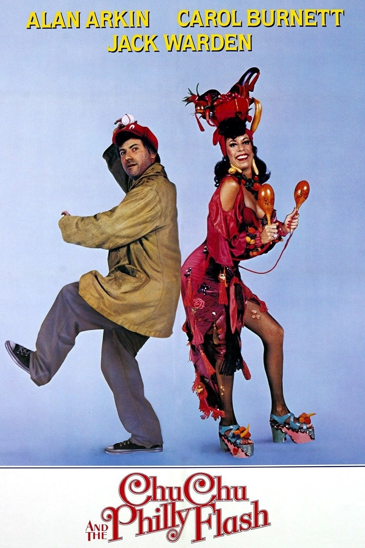 Chu Chu and the Philly Flash (1981)
