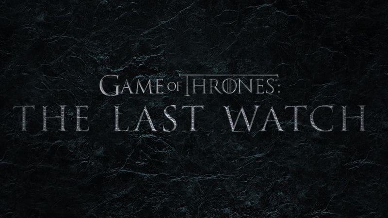 Game of Thrones Season 0 :Episode 17  The Game Revealed: Season 6 Episode 3 & 4