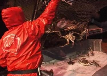 Deadliest Catch Season 4 :Episode 3  A Numbers Game