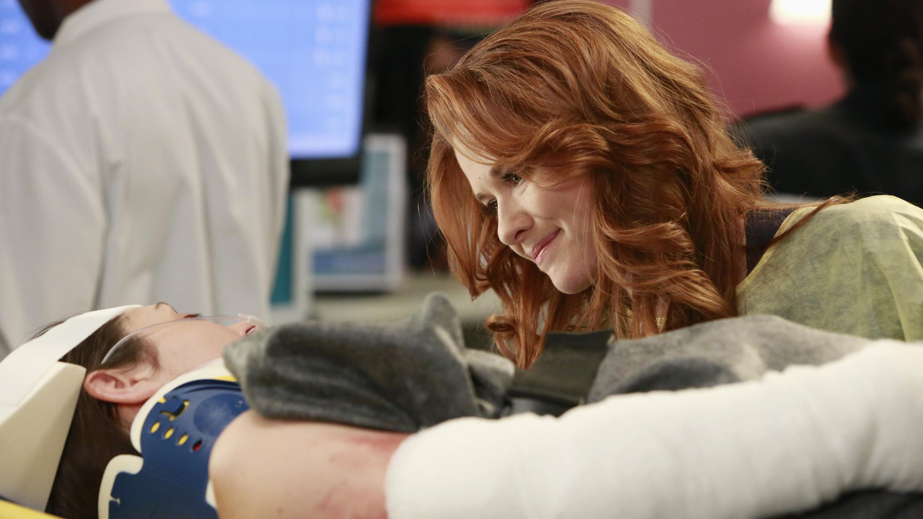 Grey's Anatomy Season 9 :Episode 19  Can't Fight This Feeling