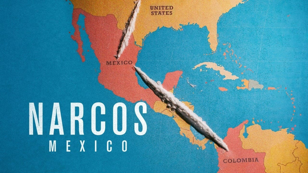 Season three to be the last for Narcos: Mexico