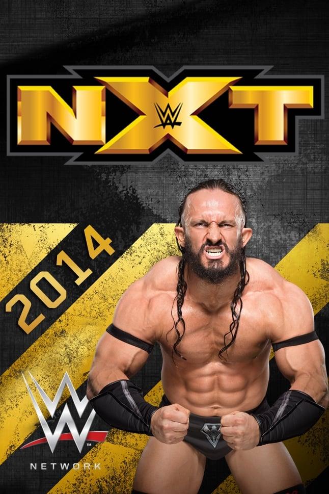 WWE NXT Season 8