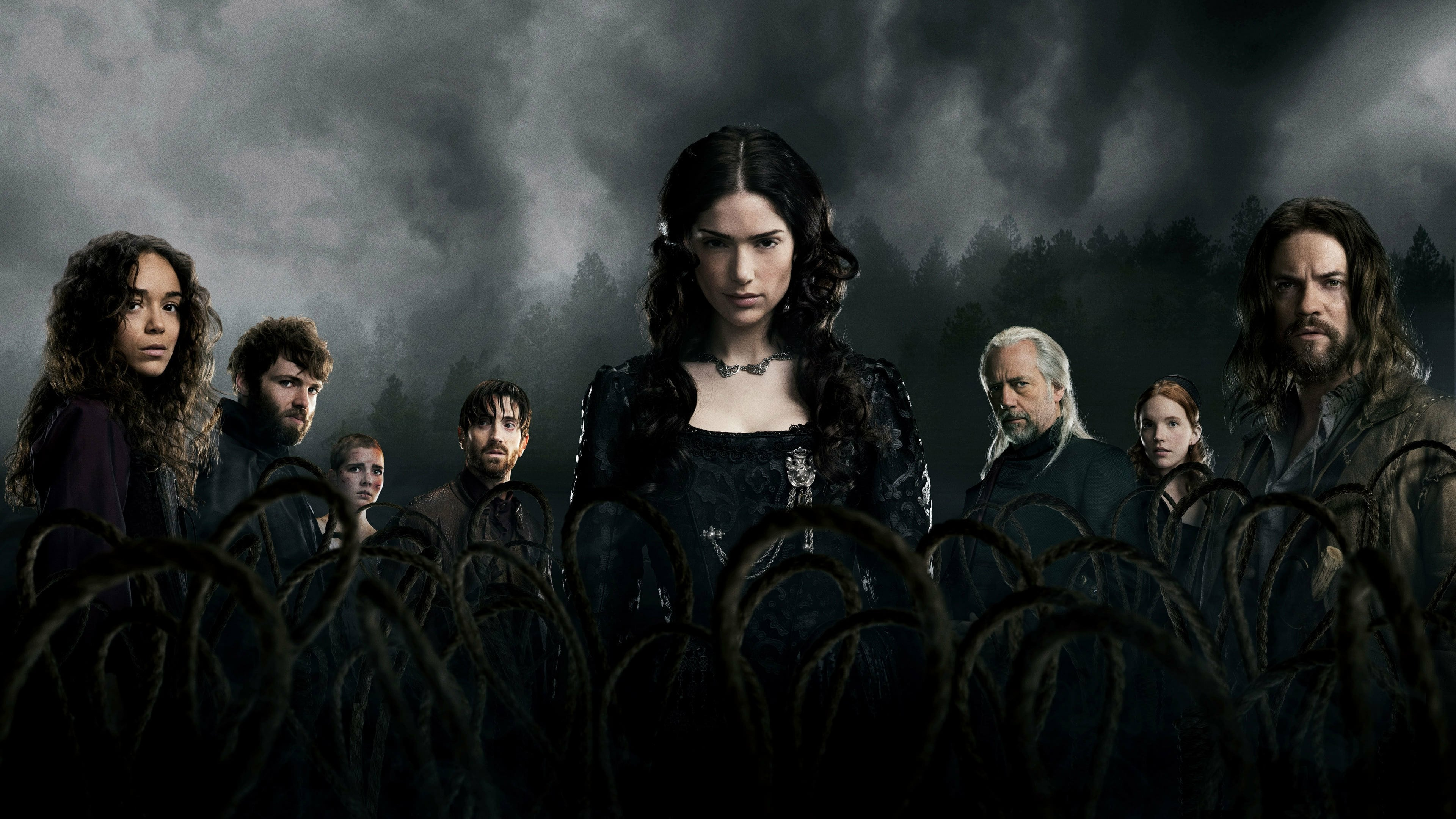 Witches of 'Salem' up for another season