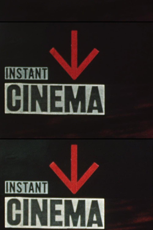 Instant Cinema (1965)