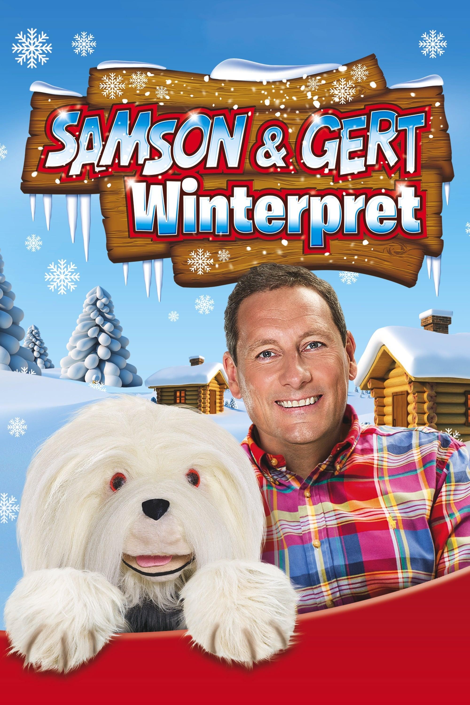Samson en Gert: Winterpret (2014)