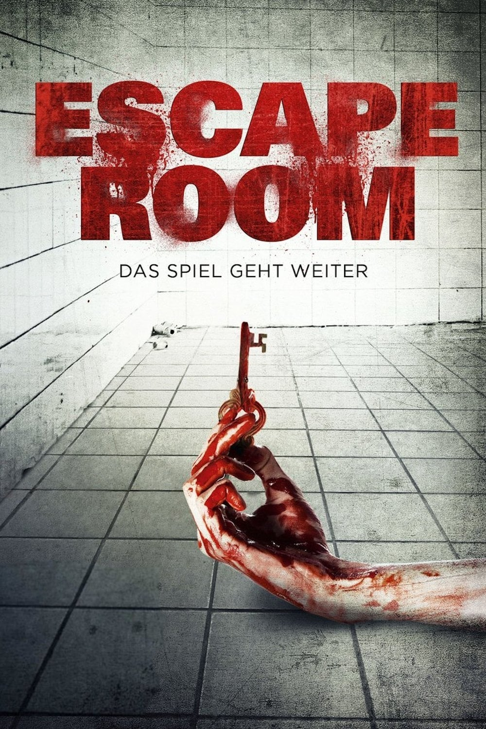 escape room film stream