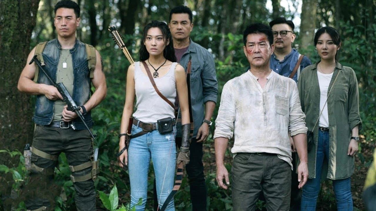 Heroes Return (2021) Movie English Full Movie Watch Online Free