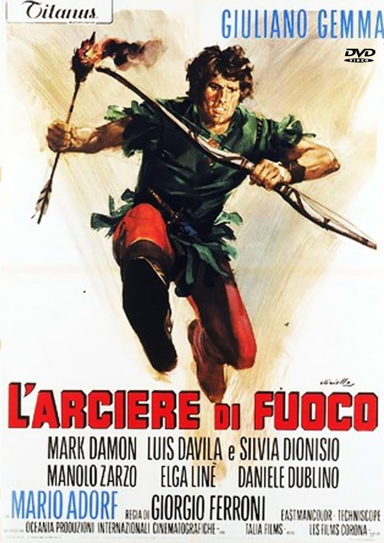 Long Live Robin Hood