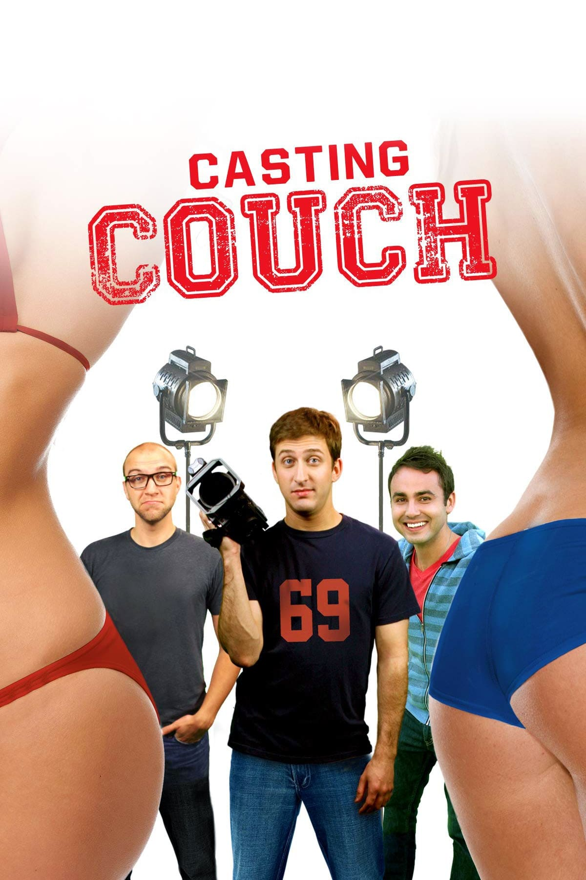 Casting Couch on FREECABLE TV
