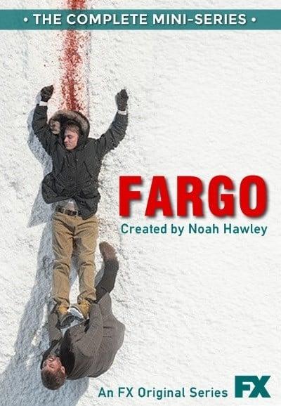 Fargo (2014) 1 Sezonas