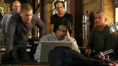 Ver Serie Prison Break Temporada 4 Capitulo 2 latino Online Gratis ...