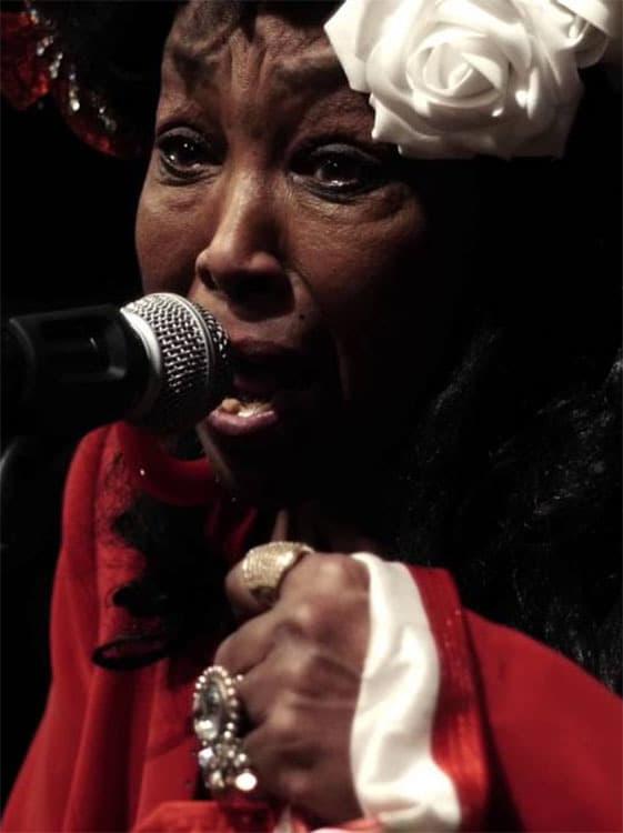Jazz, Portrait of a Forgotten Soul of Detroit (2017)