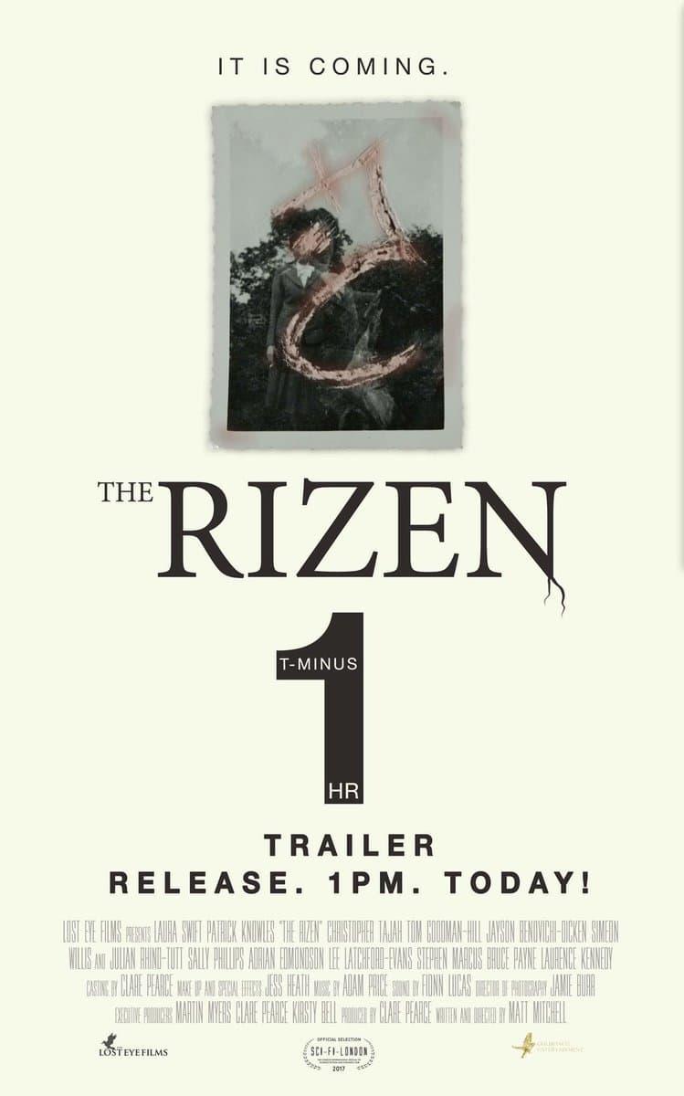 Ver The Rizen Online HD Español (2015)