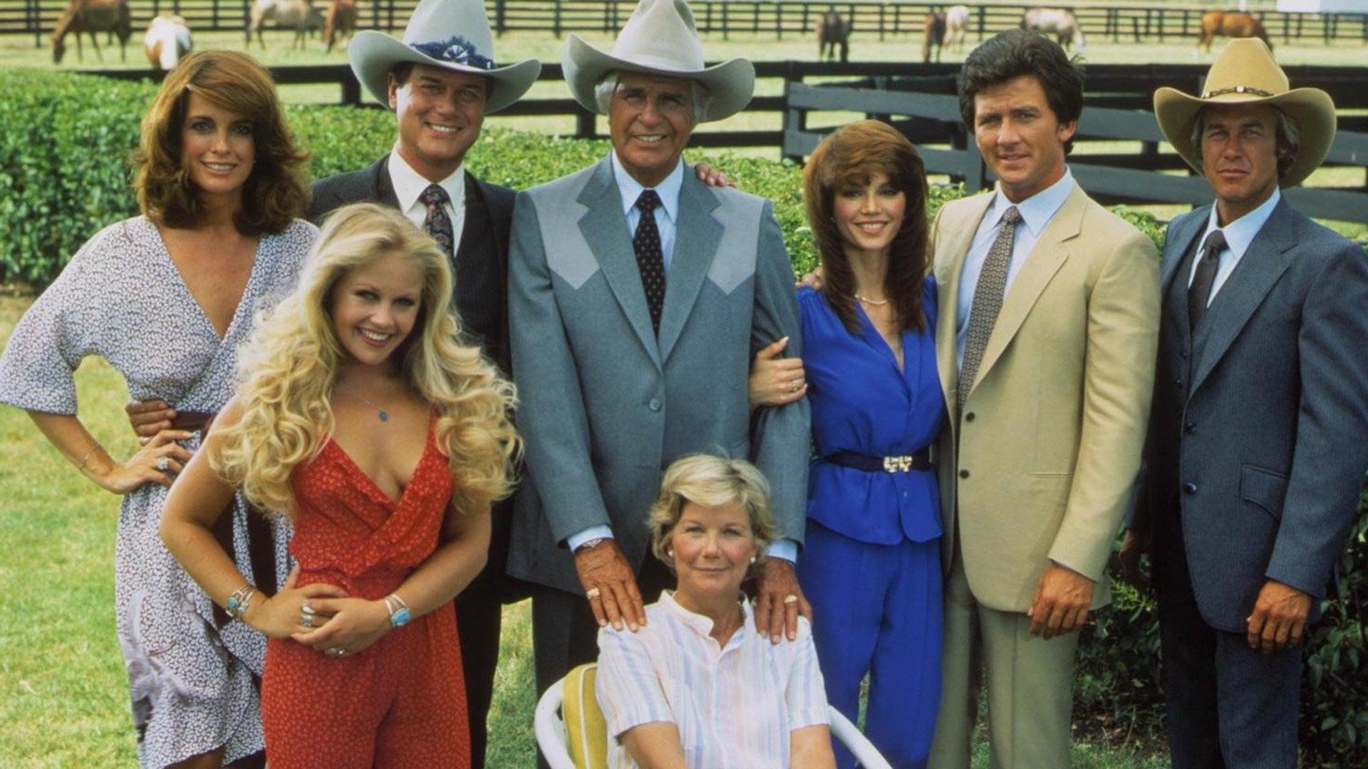 Ver Serie Dallas (1978) | Online Gratis Completa