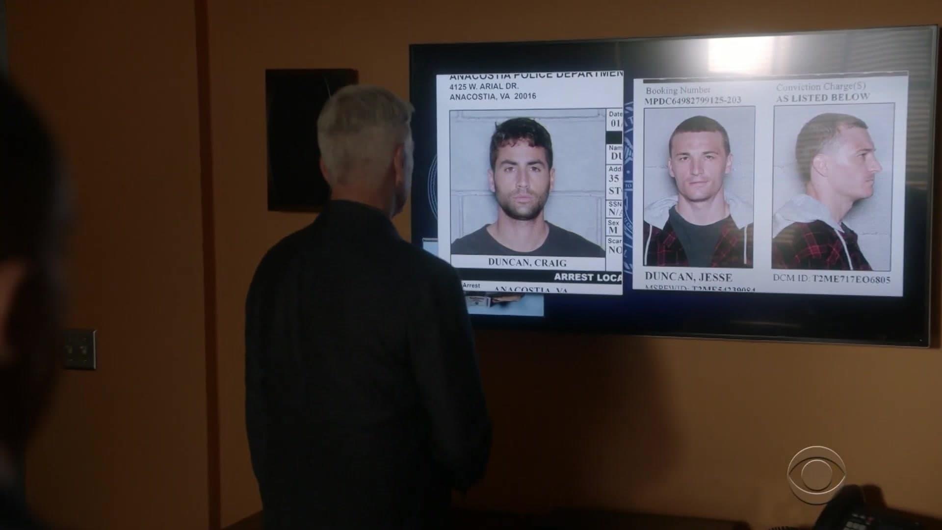 NCIS Season 18 :Episode 6  1mm