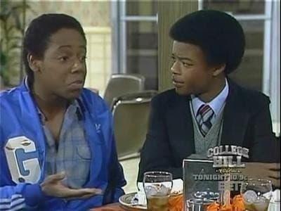 Diff'rent Strokes Season 4 :Episode 19  B.M.O.C.