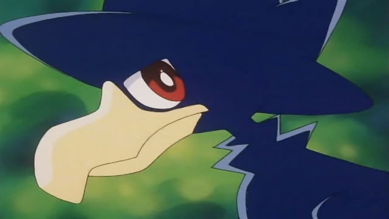 Pokémon Season 4 :Episode 27  All That Glitters!