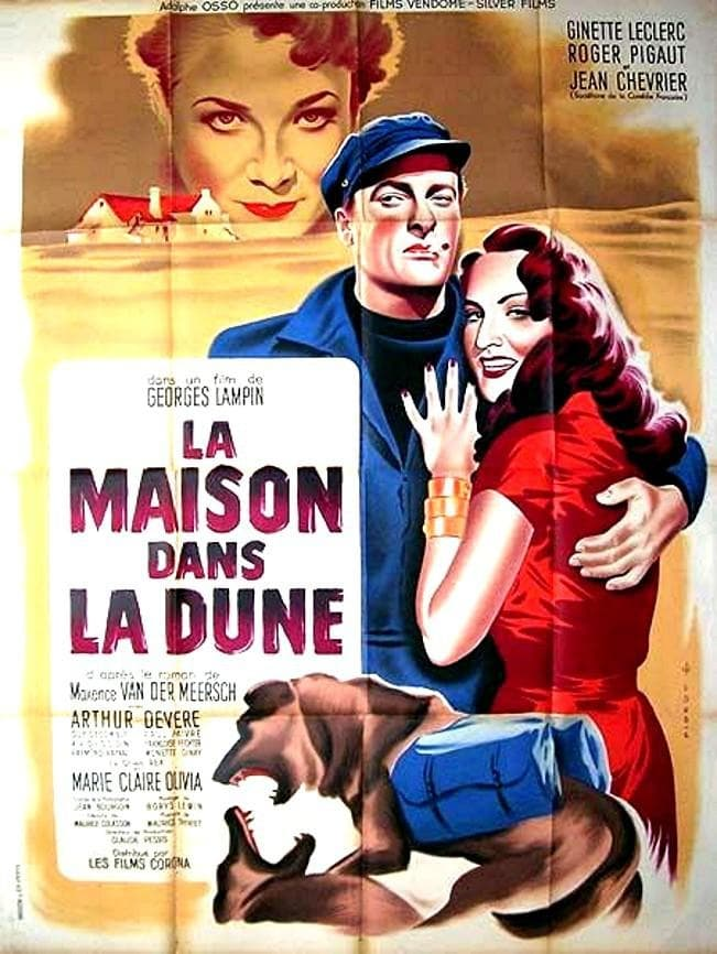 The House on the Dune (1952)