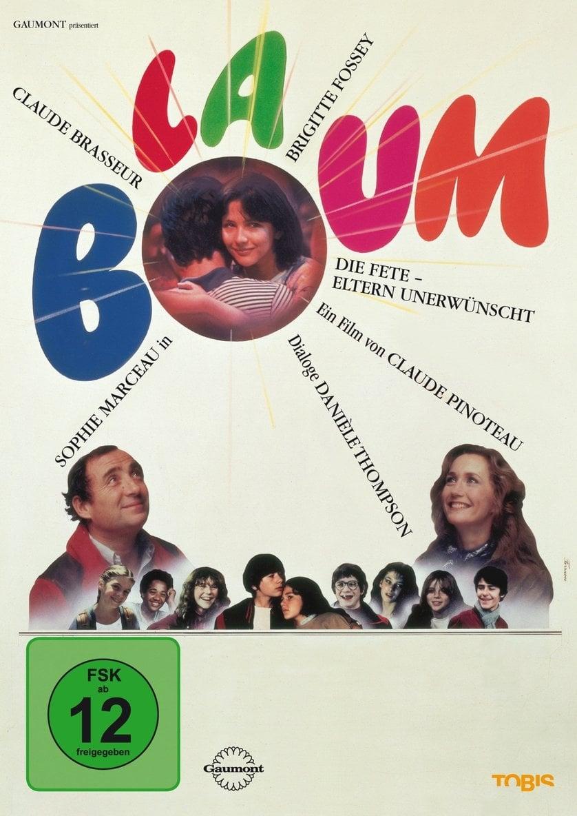 La Boum Die Fete Ganzer Film Deutsch