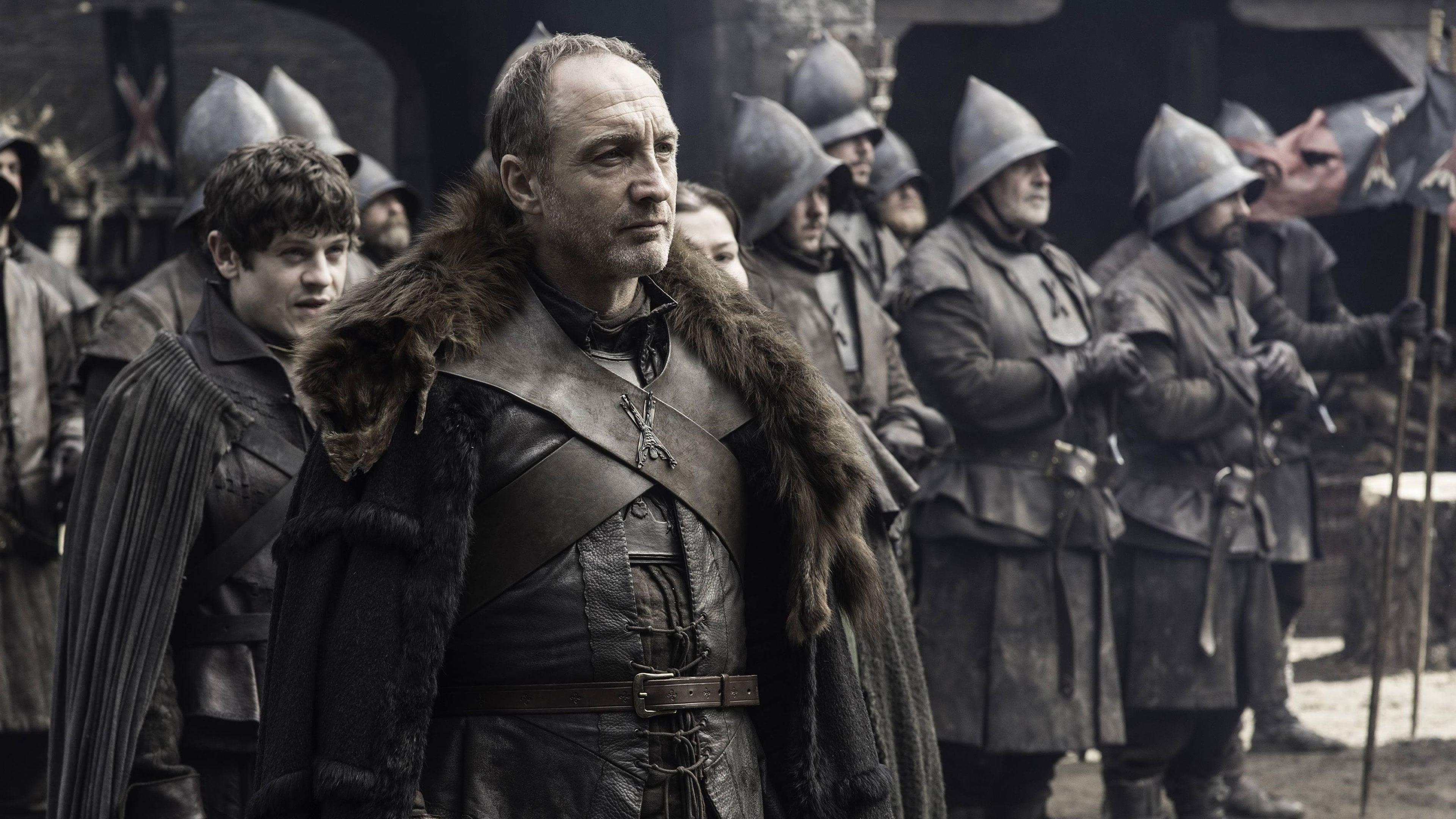 Games Of Thrones 5 Stream