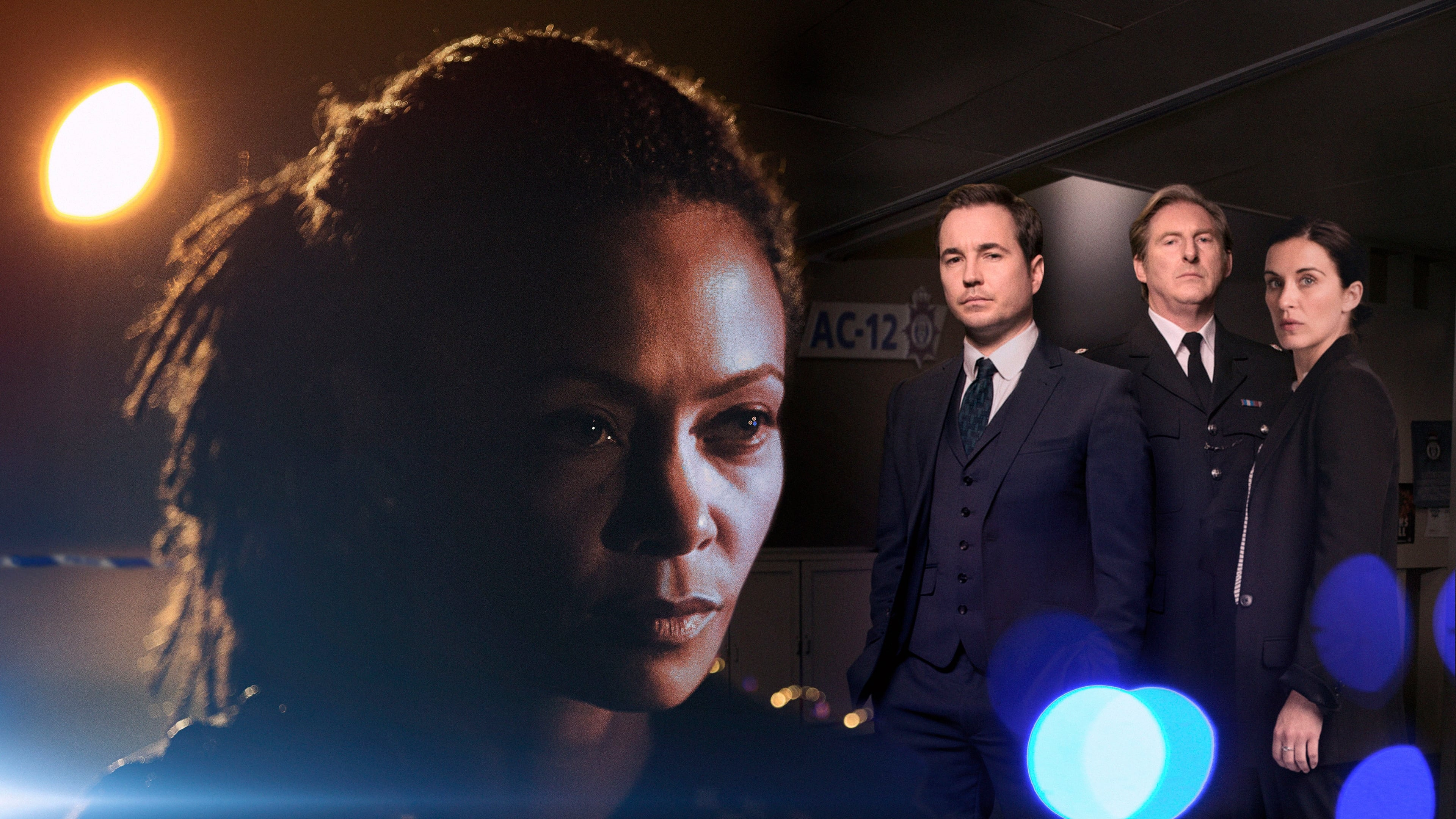 Sixth season Line of Duty to premiere in late March
