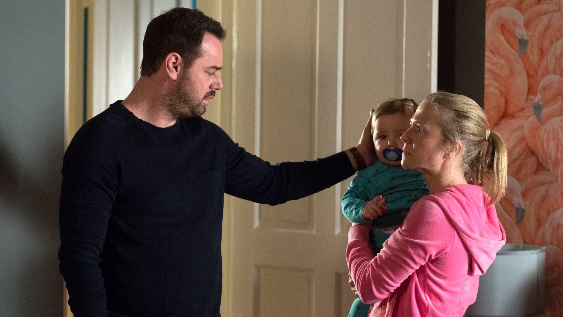 EastEnders Season 32 :Episode 50  24/03/2016