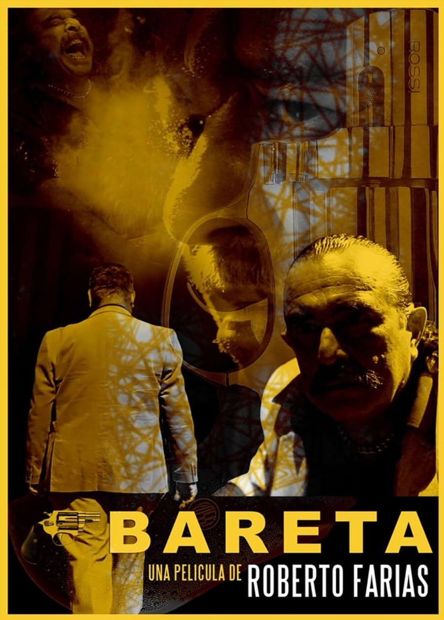 Ver Bareta Online HD Español ()
