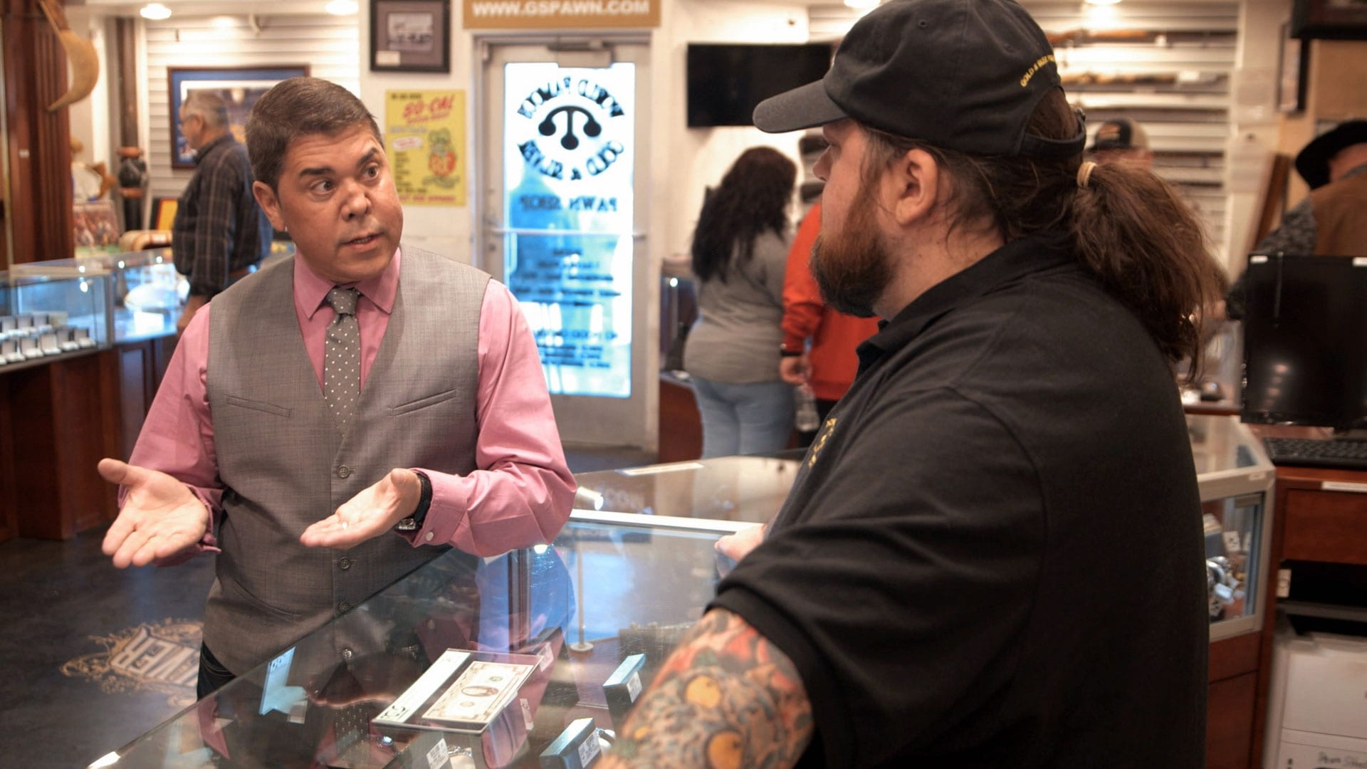 Pawn Stars Season 14 :Episode 30  Money to Pawn