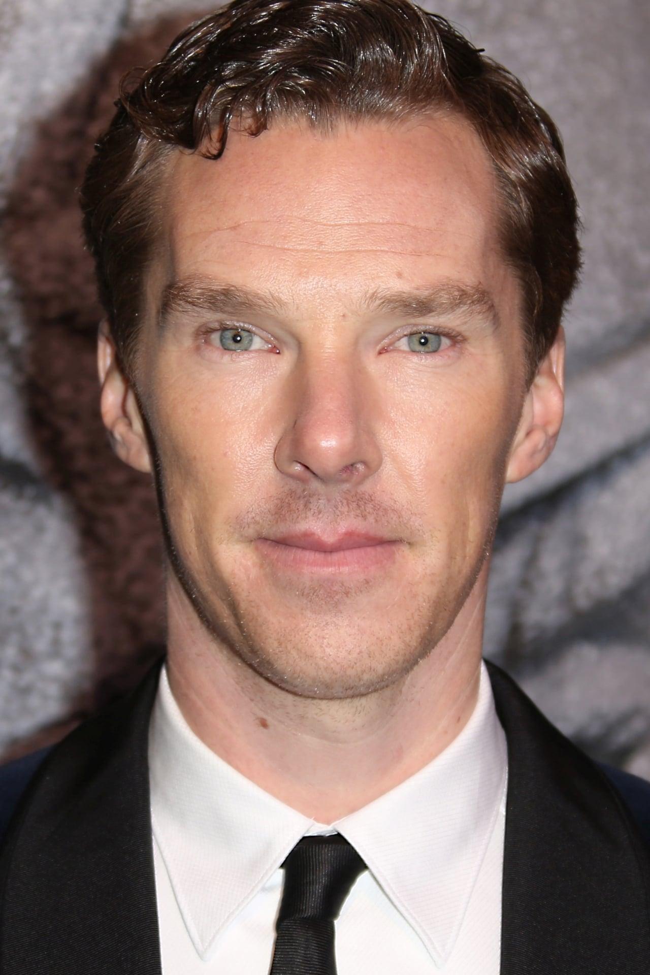 Benedict Cumberbatch Filme