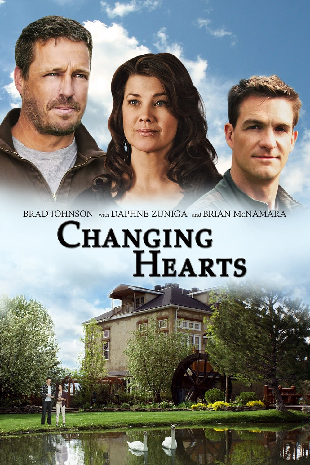 Changing Hearts on FREECABLE TV