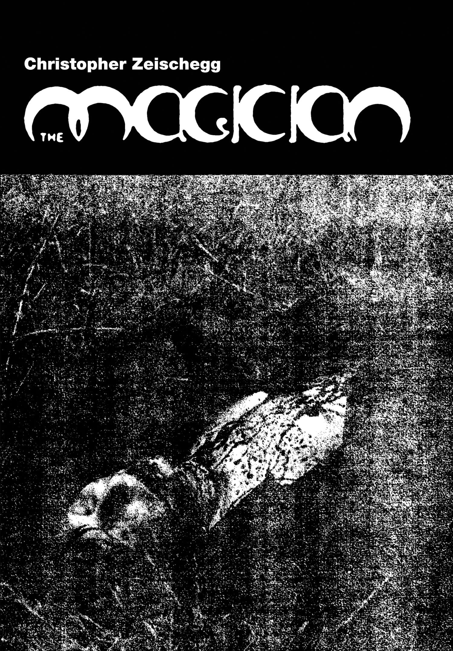 The Magician (1970)