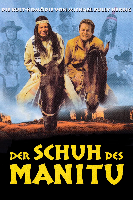 Der Schuh Des Manitu Ganzer Film Stream