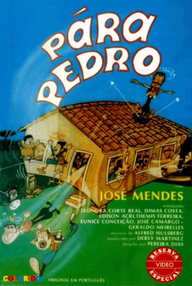 Pára, Pedro! (1969)