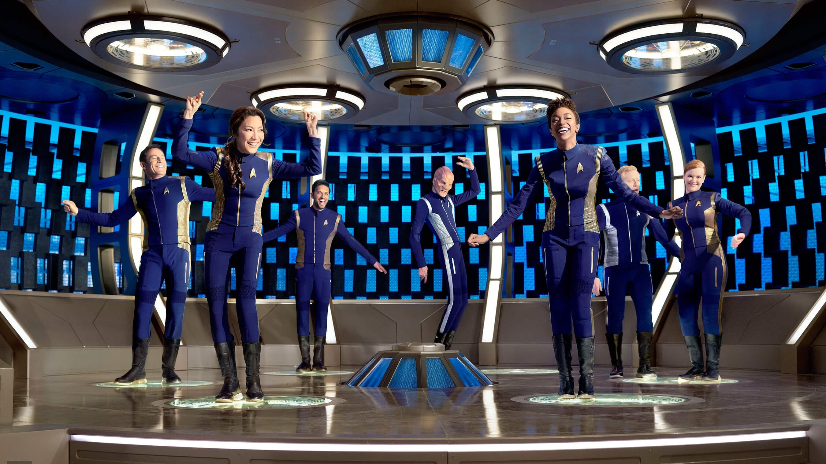 Star Trek: Discovery - Specials