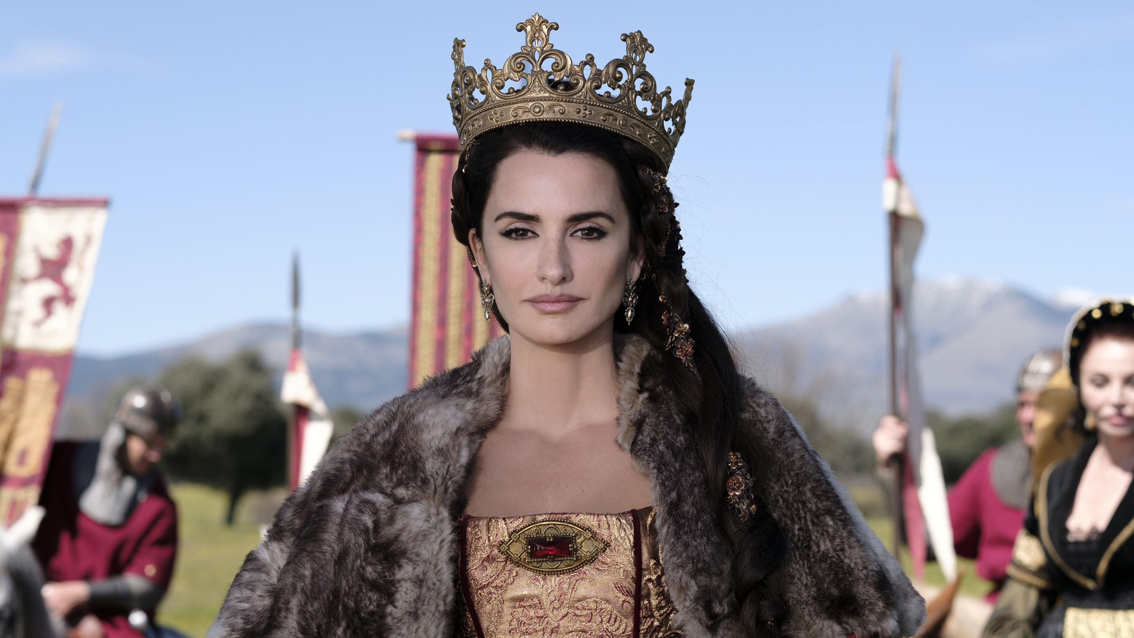 La Reine d'Espagne Film Streaming (2016)