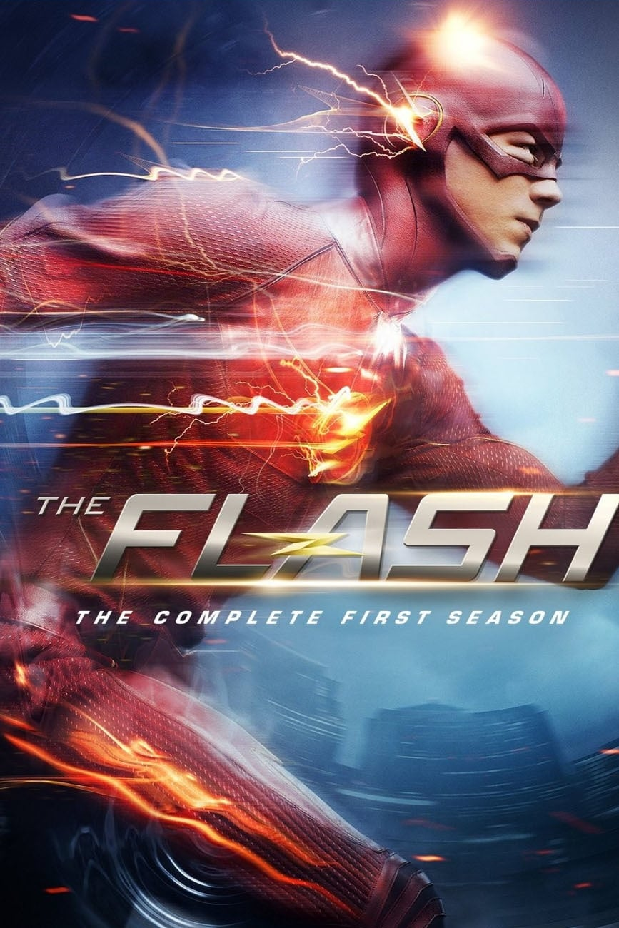 The Flash Season 1 Complete