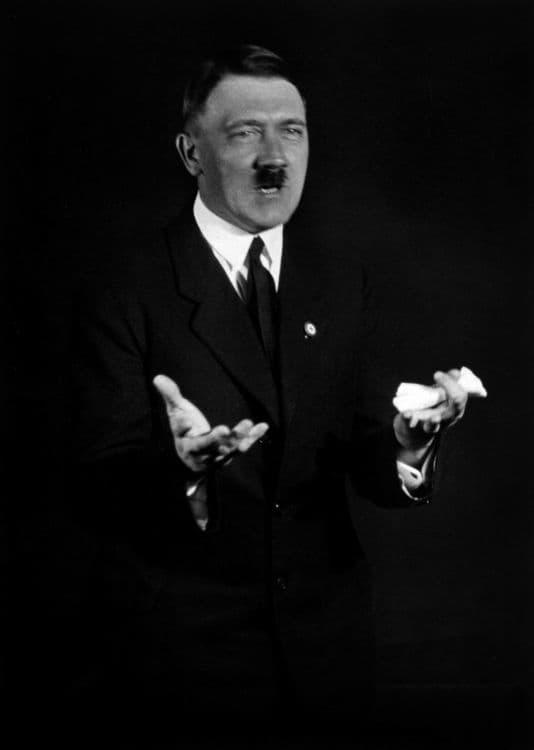 Le jour où Hitler a perdu la guerre