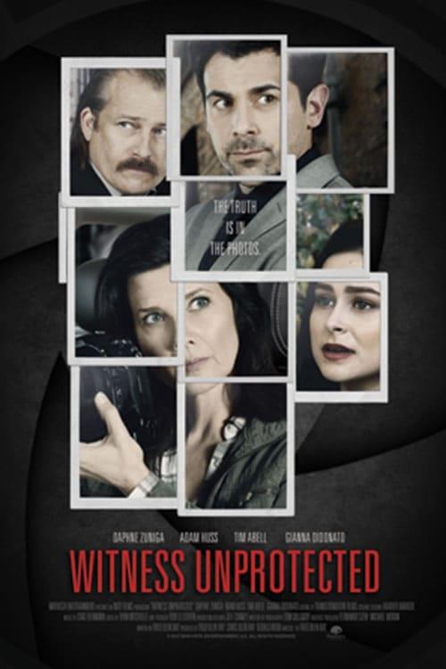 Ver Witness Unprotected Online HD Español ()