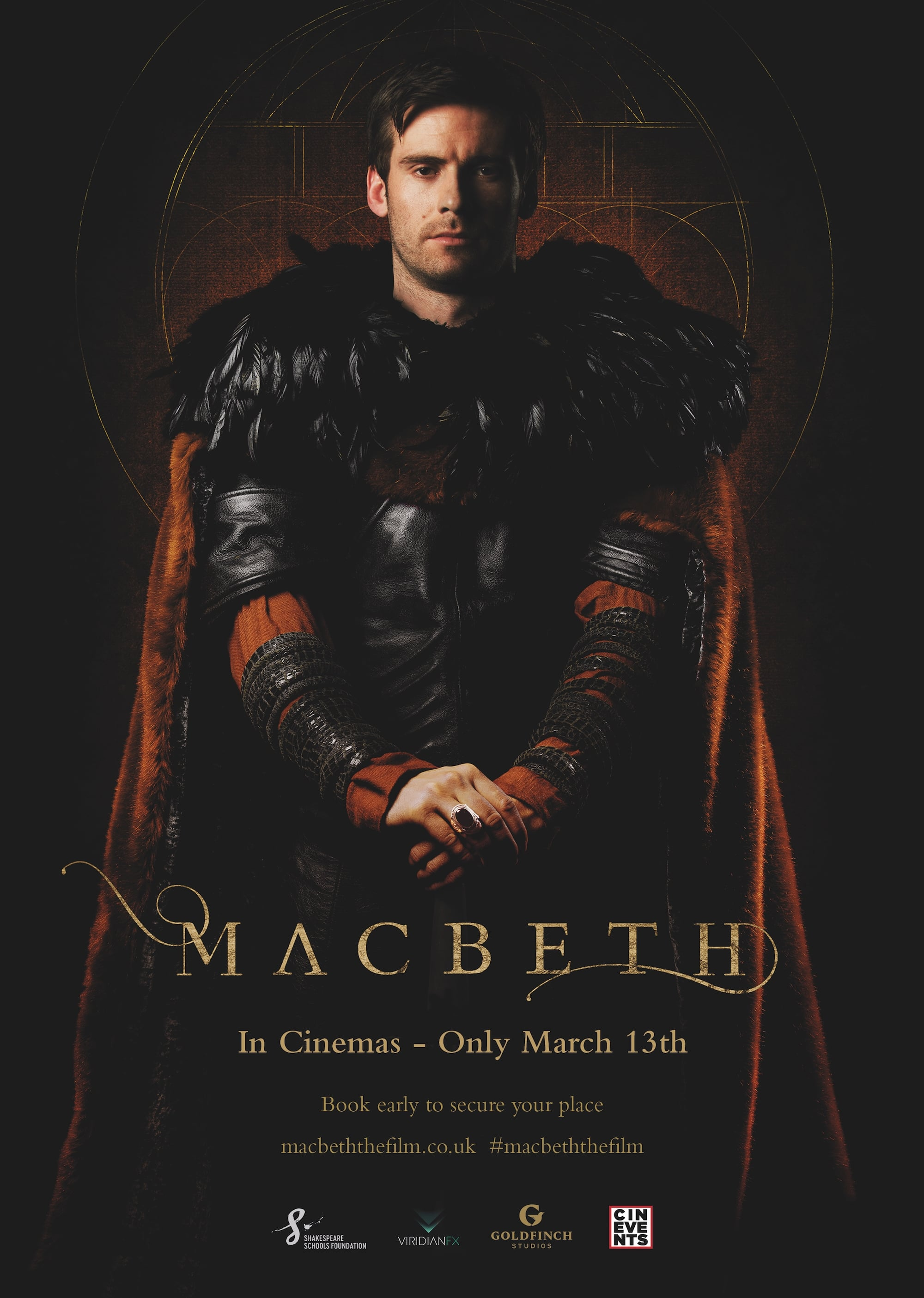 Ver Macbeth Online HD Español ()